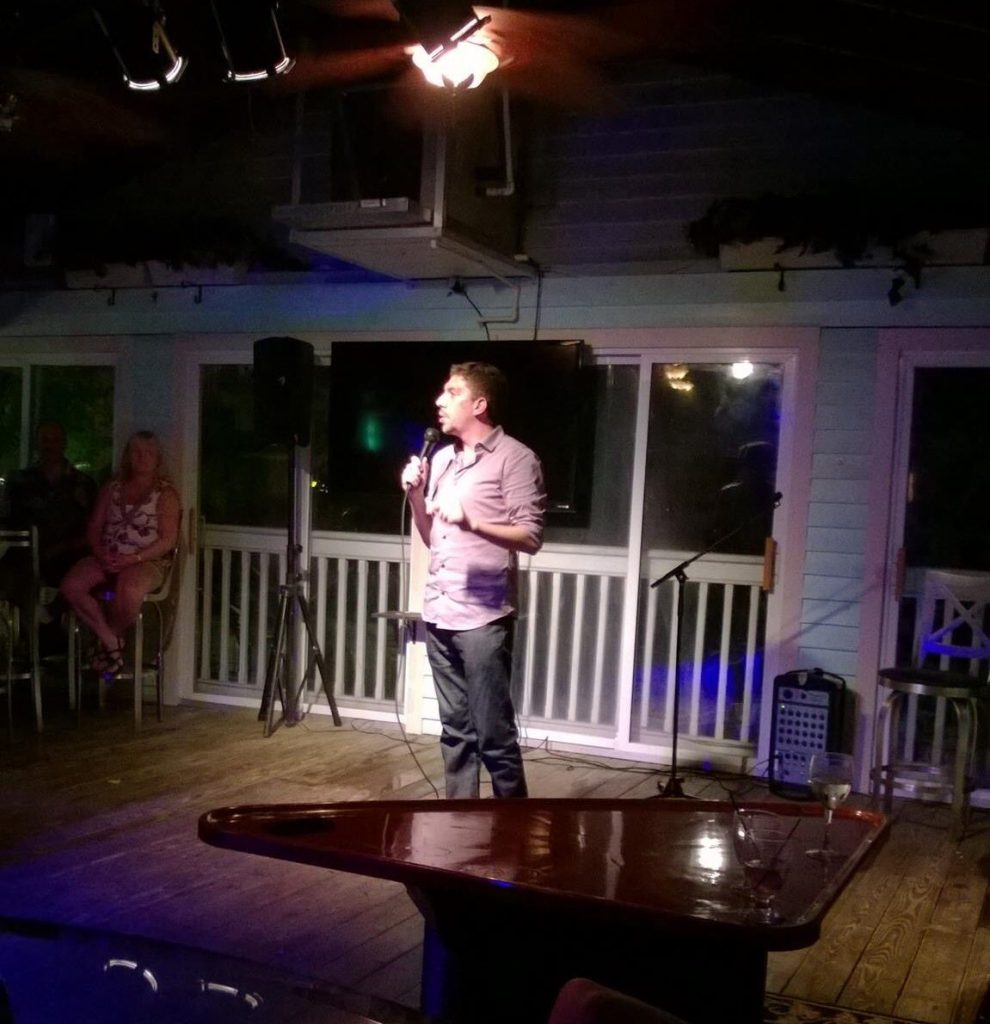 Max Cohen, Comedy Blog, Stand-Up Horror Stories, Comedians, NYC Comedy, Florida Comedy, Key West, Comedy Contests, Stand-Up Comedy, Funny, Improv, Stand-Up Comedy